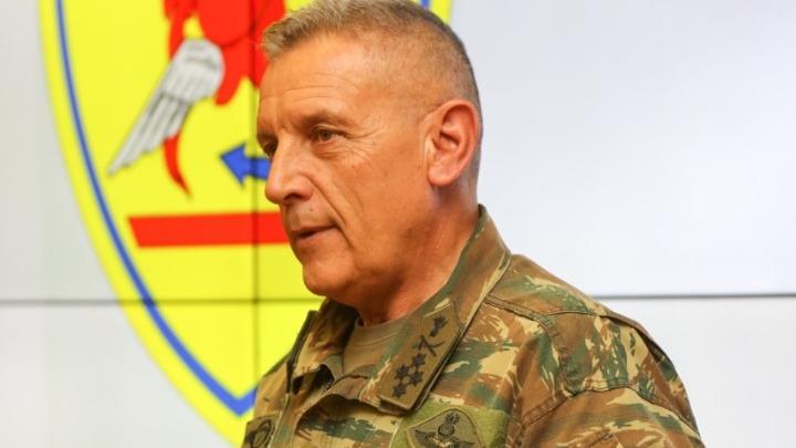 Μήνυμα του ΑΓΕΕΘΑ στην Τουρκία: Οι ελληνικές ένοπλες δυνάμεις βρίσκονται σε ετοιμότητα