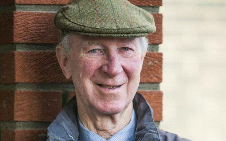 Πέθανε σε ηλικία 85 ετών ο Τζακ Τσάρλτον
