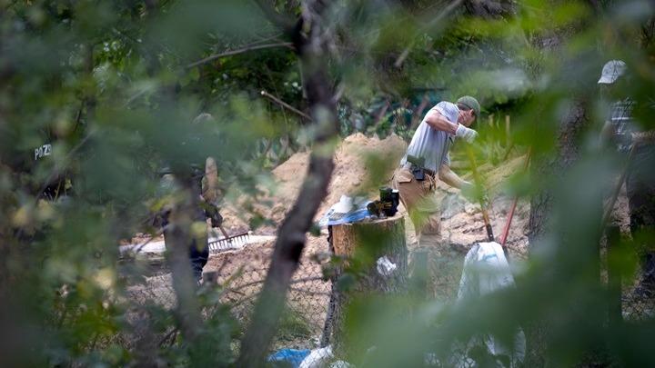 Νέα στοιχεία για την υπόθεση Μαντλίν; Η αστυνομία ερευνά χωράφι στο Ανόβερο