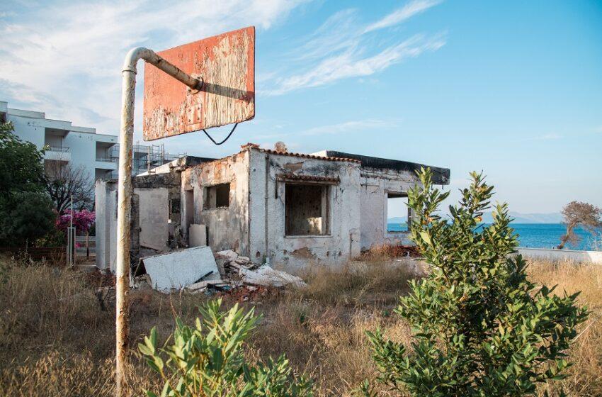 ΜΑΤΙ: Δύο χρόνια μετά – Οδοιπορικό στον τόπο της τραγωδίας (pics)