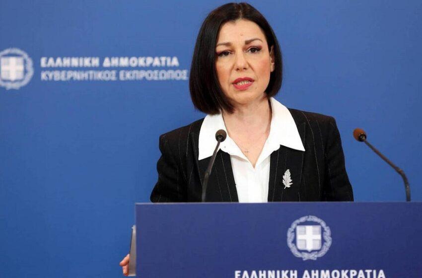 Πελώνη για ελληνοτουρκική κρίση: Βαίνουμε σε καλό δρόμο, δεν γίνεται διάλογος υπό καθεστώς απειλών