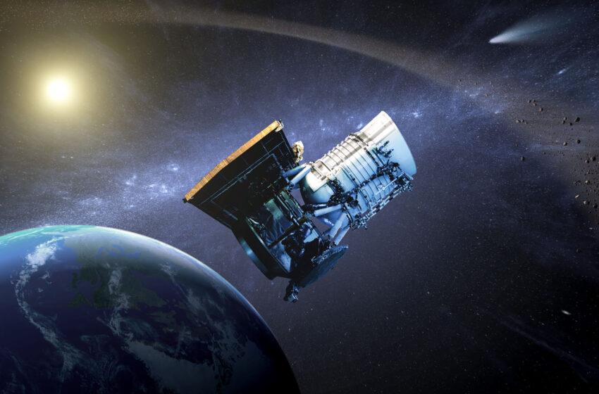"NEOWISE: Στις 22 Ιουλίου …φθάνει στη Γη ο ""φαντασμαγορικός"" κομήτης"