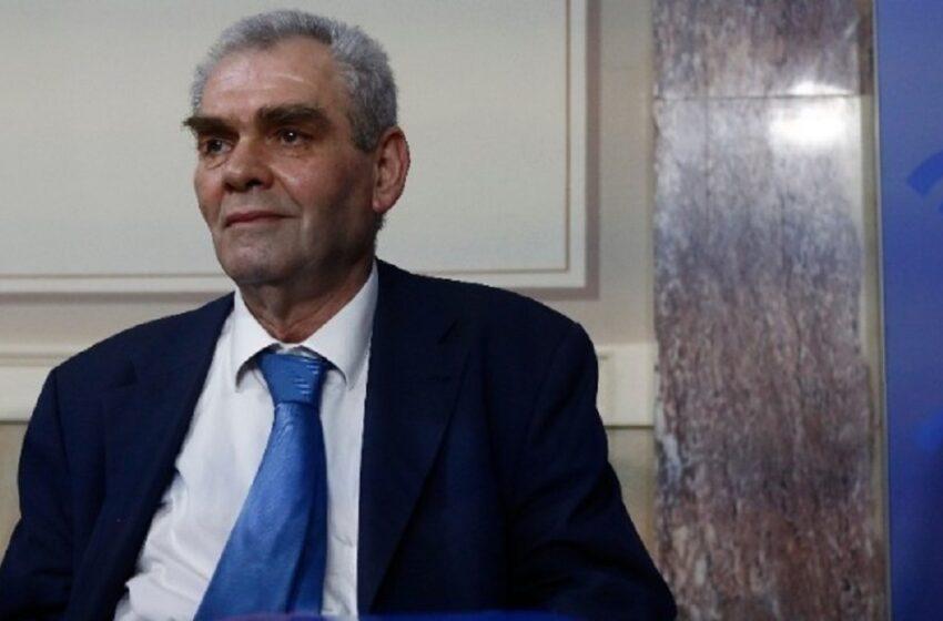 """Παραπέμπεται ο Δημήτρης Παπαγγελόπουλος – Με 177 """"ναι"""""""