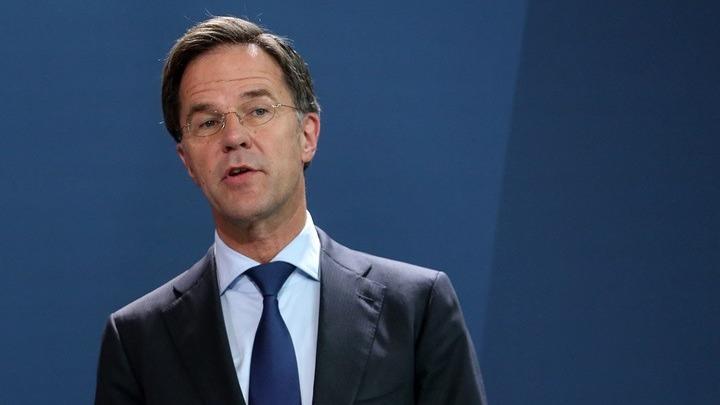 """""""Αγκάθι"""" Ολλανδία, Σουηδία και Φινλανδία για το Ταμείο Ανάκαμψης της ΕΕ"""