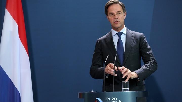 Ρούτε: Απαισιόδοξος για το ευρωπαϊκό Ταμείο Ανάκαμψης