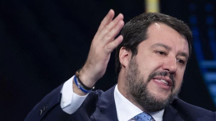 Ιταλία: Η Γερουσία παραπέμπει σε δίκη τον Σαλβίνι
