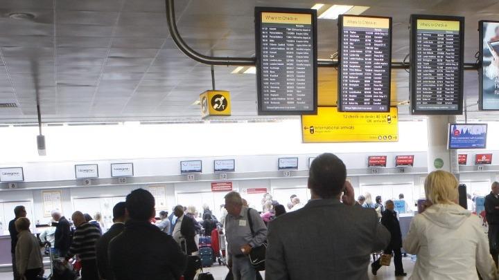Σκωτία: Χωρίς καραντίνα οι ταξιδιώτες από την Ελλάδα