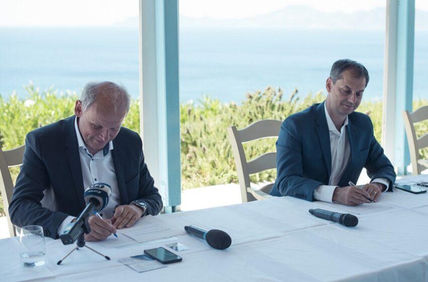 Θρίλερ και έντονο παρασκήνιο στη συμφωνία με την TUI – Απείλησε να ακυρώσει τα ταξίδια – Υποχώρησε η κυβέρνηση
