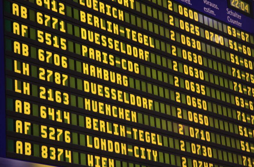 """""""Διπλωματικό επεισόδιο"""" με Σουηδία προκαλεί το αλαλούμ Θεοχάρη- 'Εσπασε την απαγόρευση πτήση τσάρτερ της TUI!"""
