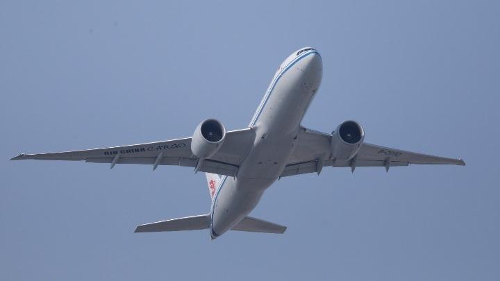 ΙΑΤΑ: Το 2024 θα επανέλθει η παγκόσμια αεροπορική κίνηση στο επίπεδο που ήταν πριν από την πανδημία