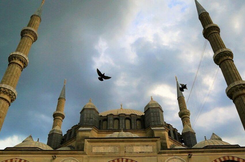 Αγιά Σοφιά: Τούρκος… ο Ερντογάν για τις διεθνείς παρεμβάσεις
