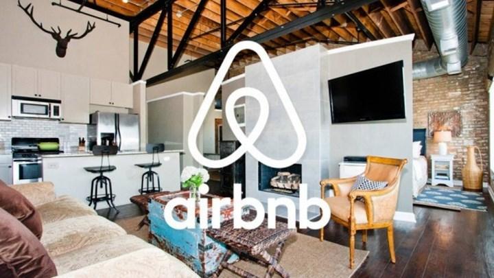 Airbnb, η επιστροφή: Πάνω από 1 εκατ. κρατήσεις σε μία ημέρα