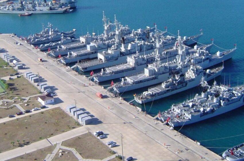 Κλιμακώνεται η ελληνοτουρκική ένταση: Στο Αιγαίο ο τουρκικός στόλος