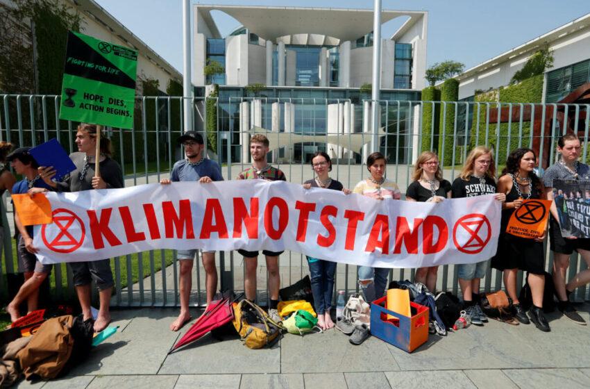 Ανατριχιαστικά στοιχεία: 212 περιβαλλοντικοί ακτιβιστές και ιθαγενείς δολοφονήθηκαν πέρσι