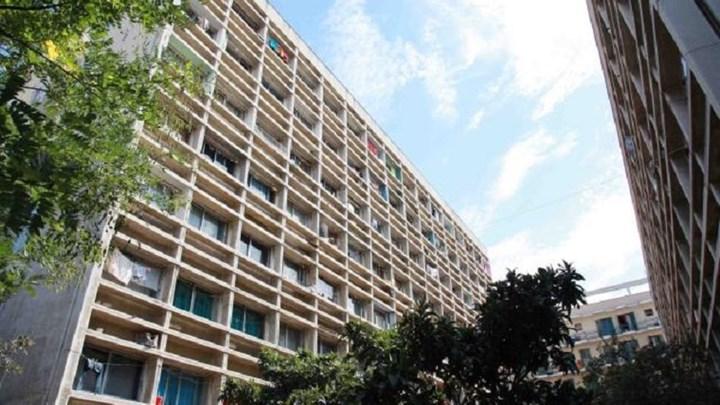 Κατάληψη από φοιτητές στο ΑΠΘ για το νομοσχέδιο του υπουργείου Παιδείας