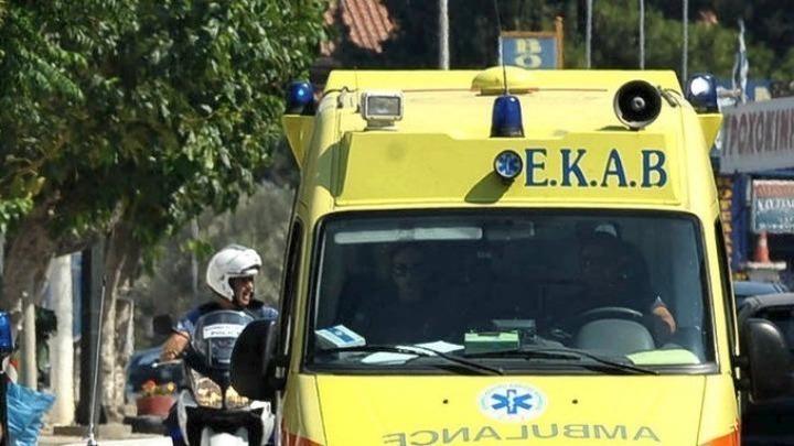 Στη Θεσσαλονίκη μεταφέρονται οι τραυματίες υπάλληλοι της ΔΟΥ Κοζάνης