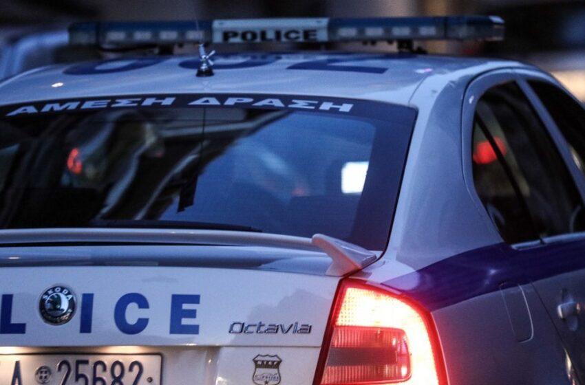 Δύο συλλήψεις για φθορές σε δημόσιες και ιδιωτικές εγκαταστάσεις