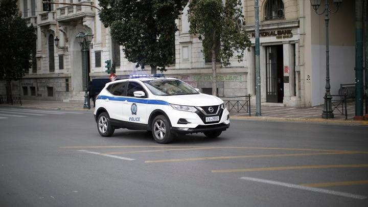 Απέδρασε κρατούμενος από τα δικαστήρια της Ευελπίδων