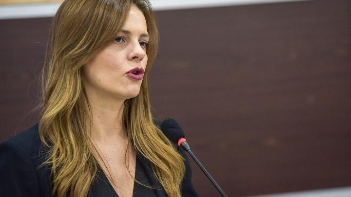 Αχτσιόγλου: Η κυβέρνηση επιλέγει την προσωρινή αναβολή εφαρμογής του καταστροφικού πτωχευτικού νόμου