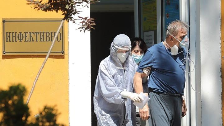 Έξαρση του κοροναϊού: Απαγόρευση κυκλοφορίας στο Βελιγράδι από Παρασκευή έως Δευτέρα το πρωί