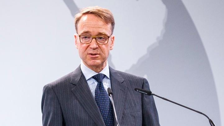 Πρόεδρος Bundesbank: Ανησυχητικός ο κοινός ευρωπαϊκός δανεισμός για τον κοροναϊό