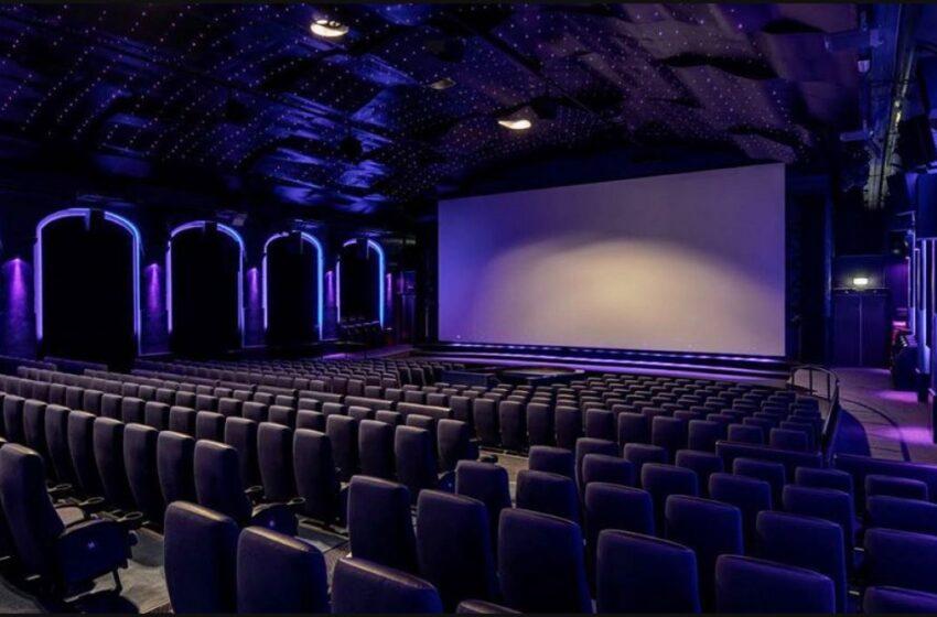Η πανδημία πλήττει το σινεμά