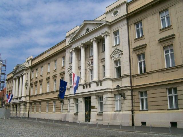Η Κροατική Δημοκρατική Ένωση (HDZ) εξασφαλίζει 61 έδρες στο 151μελές κοινοβούλιο