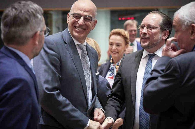 ΕΕ: Συναίνεση για κυρώσεις στην Τουρκία αλλά …στις καλένδες