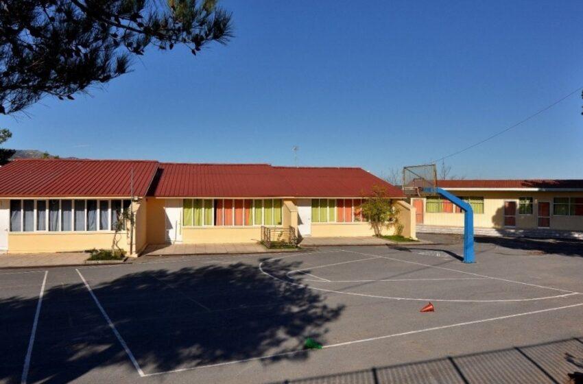 """Μεγάλος Περίπατος – Μεγάλο """"τρολάρισμα"""": Διευθυντής σχολείου στην Κρήτη ζητά ανάλογο κονδύλι για καλλωπισμό (έγγραφο)"""