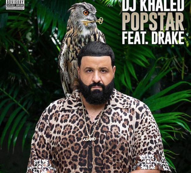 To καινούργιο κομμάτι του DJ Khaled με τον Drake λέγεται «GREECE»