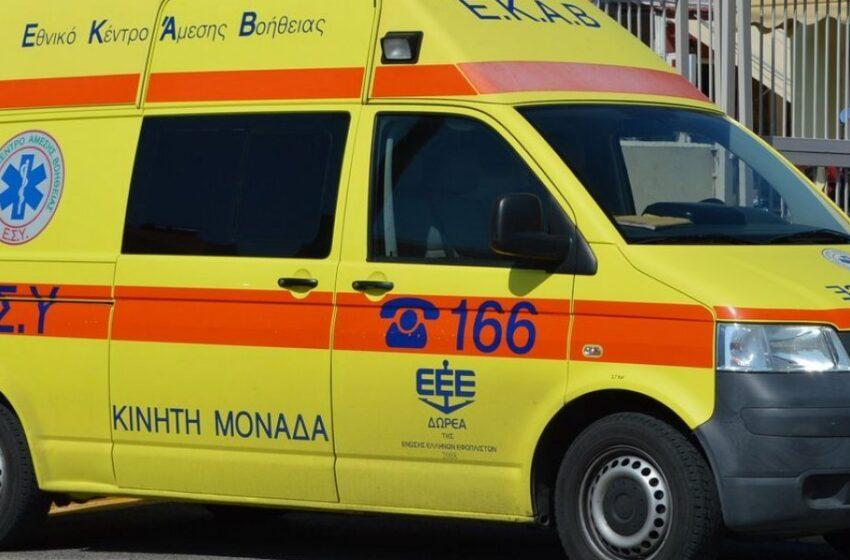 Κρήτη: Νέο αιματηρό περιστατικό με πυροβολισμούς και τραυματία