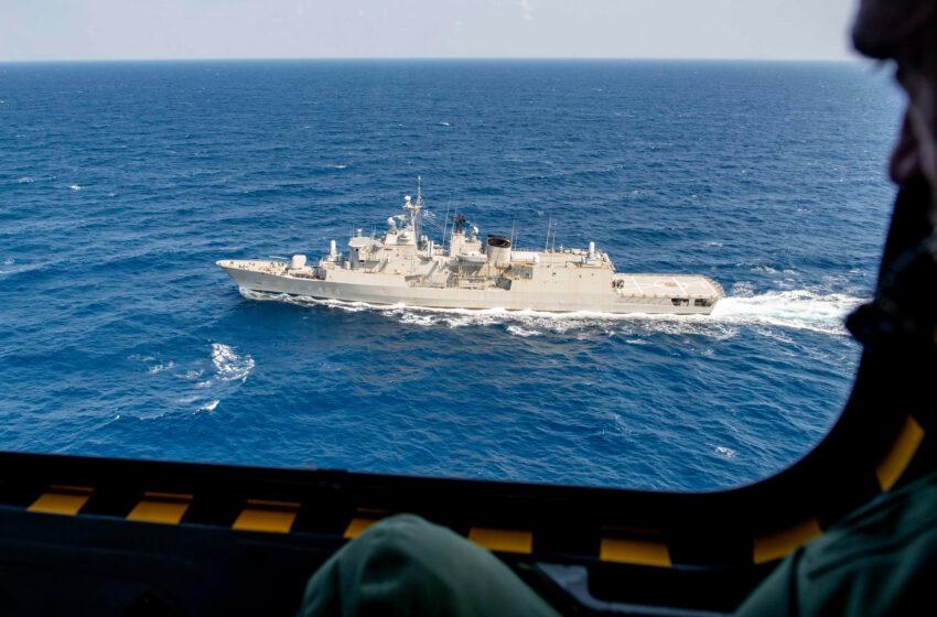 Ανατροπή με το Oruc Reis: Πώς θα κινηθεί μετά τον απόπλου και η αντίδραση του ελληνικού στόλου