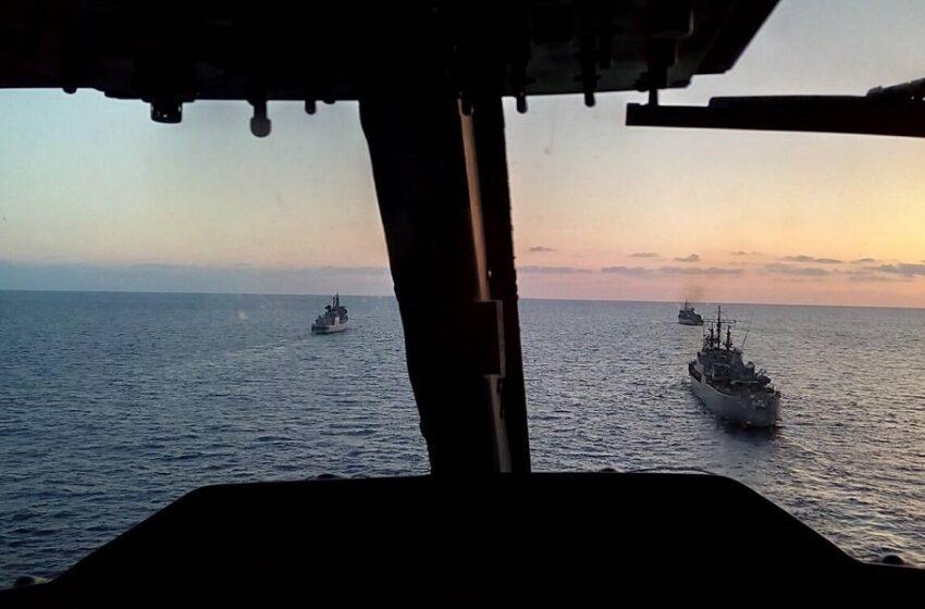 Εξελίξεις στο Αιγαίο: Νέες οδηγίες στον ελληνικό στόλο για την τουρκική NAVTEX – Πώς διαμορφώνεται η κατάσταση