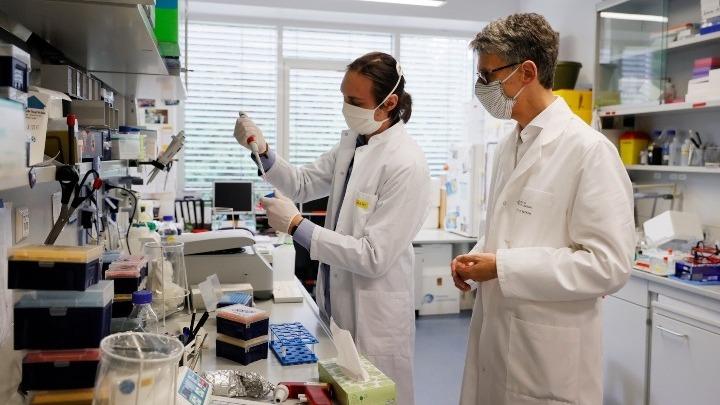 Ελπίδα από την Κίνα: Τρία εμβόλια στο τελικό στάδιο, σύμφωνα με τους επιστήμονες