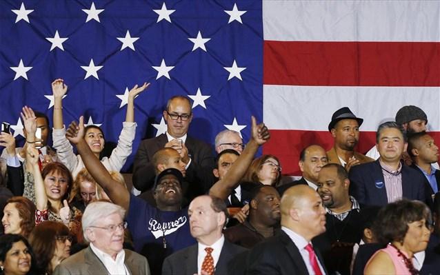 ΗΠΑ: «Πολύ νωρίς» για να κριθεί αν είναι ασφαλής η διεξαγωγή του Συνεδρίου των Ρεπουμπλικανών στο Τζάκσονβιλ