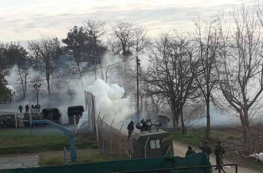 """Πρόκληση άνευ προηγουμένου από τους Τούρκους: Μαζεύουν υπογραφές για να δικαστεί η Ελλάδα για το """"θάνατο μεταναστών στον Έβρο"""""""