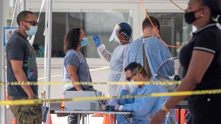 Θλιβερό ρεκόρ νέων θανάτων μέσα σε 24 ώρες στη Φλόριντα