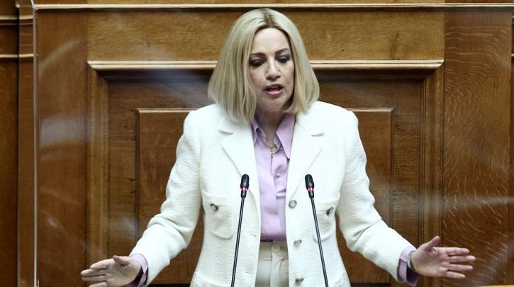 Ραγδαίες εξελίξεις στο ΚΙΝΑΛ- Η Γεννηματά συγκαλεί εκτάκτως την Κοινοβουλευτική Ομάδα