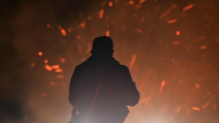 Πήρε… φωτιά η Ελλάδα: 64 πυρκαγιές εκδηλώθηκαν το τελευταίο 24ωρο