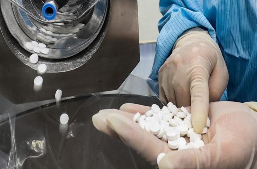 """""""Βόμβα"""" για τον κοροναϊό: Η χλωροκίνη είναι ακατάλληλη"""