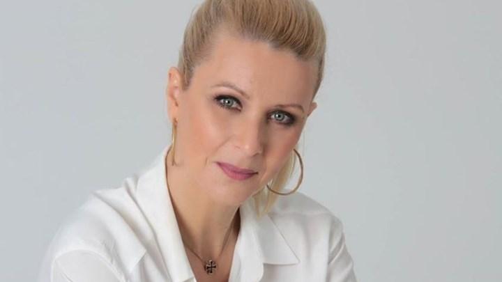 Αντιδήμαρχος Αθηναίων η Κατερίνα Γκαγκάκη