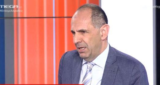Γεραπετρίτης: Υπήρχε διάχυτος πολιτικός νεοπλουτισμός επί ΣΥΡΙΖΑ