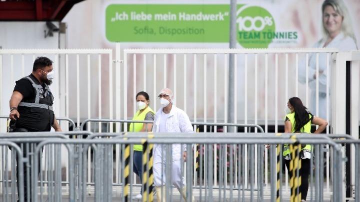Κοροναϊός: Ως περιοχές κινδύνου χαρακτηρίζει 130 χώρες η Γερμανία – Διαβάστε ποιες είναι