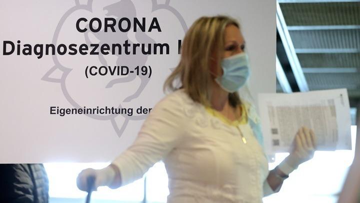 Συναγερμός για την αύξηση των κρουσμάτων κοροναϊού στη Γερμανία