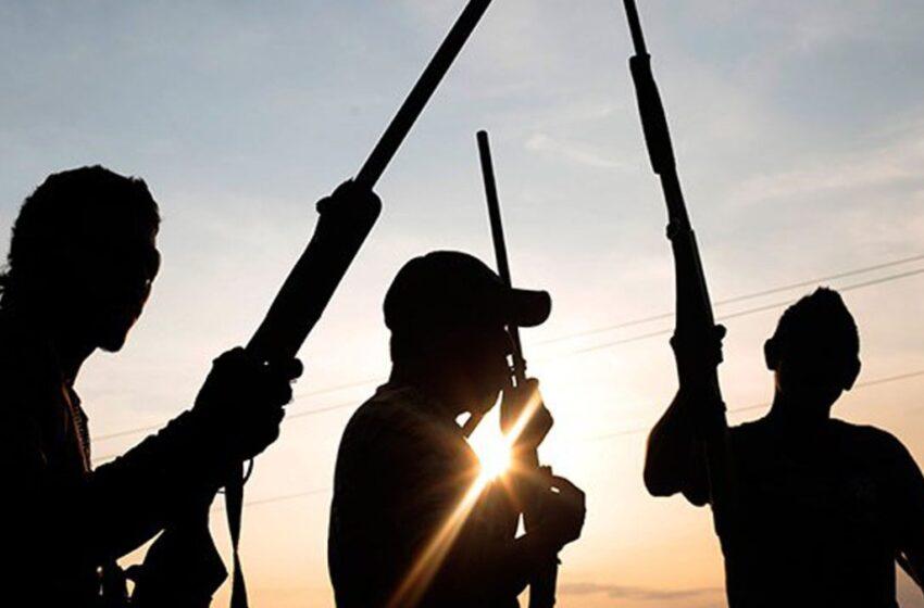 Μακελειό σε γάμο: Ένοπλοι σκότωσαν 19 ανθρώπους