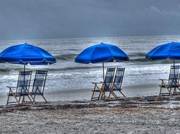 Έκτακτο δελτίο επιδείνωσης του καιρού: Από τον καύσωνα στις καταιγίδες