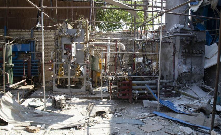 Ιράν: Έκρηξη σε μονάδα παραγωγής ηλεκτρικής ενέργειας στο Ισφαχάν