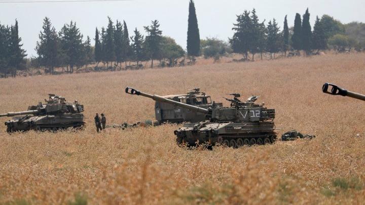 """Ο ισραηλινός στρατός απέτρεψε """"απόπειρα τρομοκρατικής διείσδυσης"""" στα βόρεια σύνορά του με τον Λίβανο"""