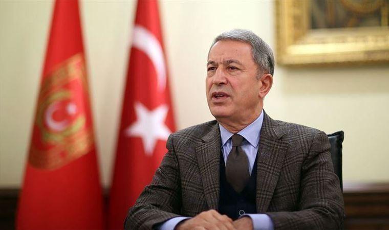 """""""Εθνικό ζήτημα της Τουρκίας το Κυπριακό"""", λέει ο Ακάρ- """"Δικαίωμά μας οι γεωτρήσεις στην αν. Μεσόγειο"""""""
