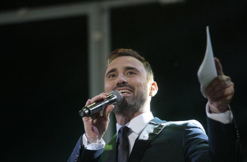 Γ. Καπουτζίδης: Πόσα χρήματα πήρε για την παρουσίαση της Eurovision